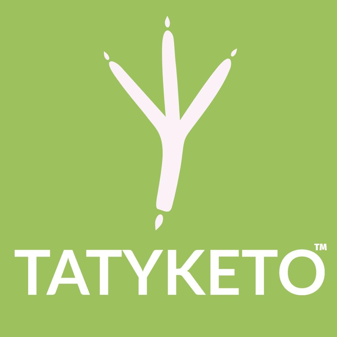 Imagen Tatyketo Logotipo